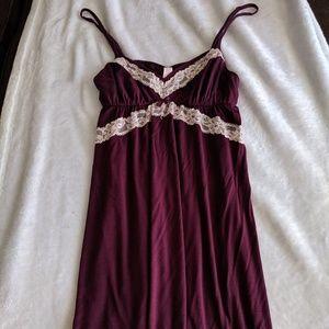 Beautiful Victoria's Secret Gown